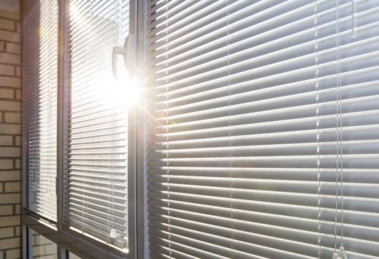ochrana oken
